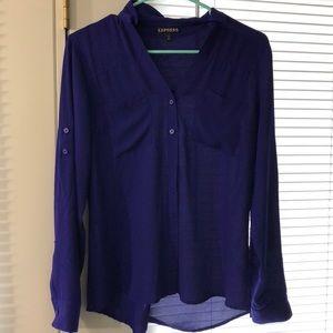 Express Portfolio Shirt